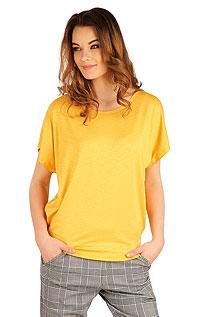 T-Shirts, Tops, Blusen LITEX > Damen T-Shirt, kurzarm.