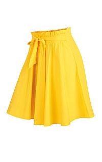 Šaty a sukně LITEX > Sukně dámská do pasu.