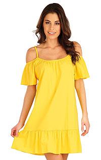 Šaty a sukně LITEX > Šaty dámské na ramínka.