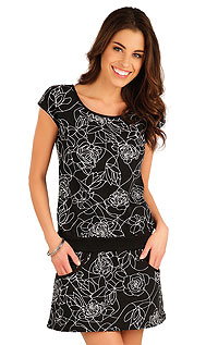 Šaty a sukně LITEX > Šaty dámské se spadlým rukávem.