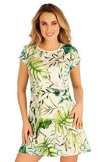 SPORTOVNÍ OBLEČENÍ LITEX > Šaty dámské s krátkým rukávem.