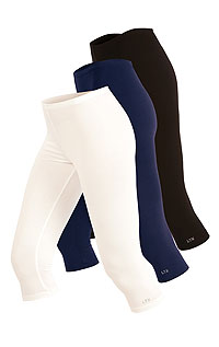 Medium Leggings LITEX > Women´s 3/4 length leggings.