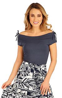 SLEVY LITEX > Tričko dámské s krátkým rukávem.