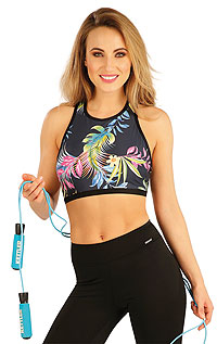 Tops, Sport BHs LITEX > Damen Sport Top.