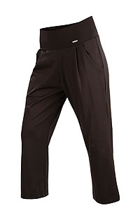 Leggings, trousers, shorts LITEX > Women´s 7/8 length bottoms.