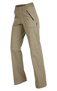 Nohavice Microtec LITEX > Nohavice dámske dlhé do pásu.