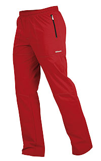 Trousers and sweatpants LITEX > Men´s classic waist cut long trousers.