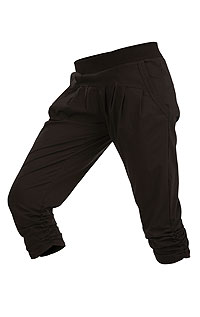Nohavice Microtec LITEX > Nohavice dámske bedrové v 3/4 dĺžke.