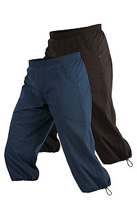 Trousers and sweatpants LITEX > Men´s 3/4 length trousers.