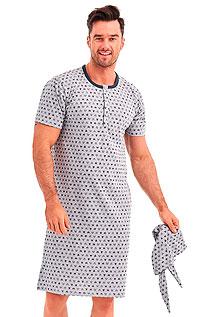 PYŽAMA, NOČNÍ KOŠILE LITEX > Noční košile pánská.