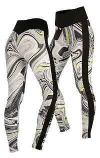 Litex Dámské běžecké kalhoty. 5A465S 999 - vel. S tisk