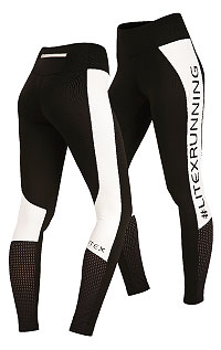 Long Leggings LITEX > Women´s running pants.