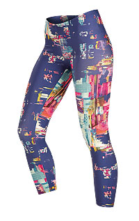 Medium Leggings LITEX > Women´s functional 7/8 leggings.