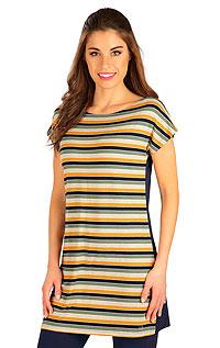Dresses, skirts, tunics LITEX > Women´s tunic with fallen sleeves.