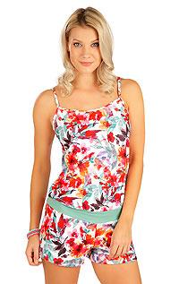 Dresses, skirts, tunics LITEX > Women´s sleeveless overall.
