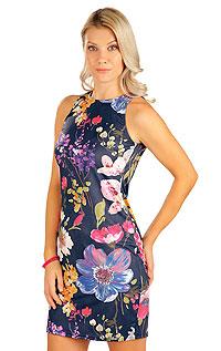 Dresses, skirts, tunics LITEX > Woman´s sleeveless dress.