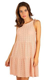 Šaty, sukne, tuniky LITEX > Šaty dámske na ramienka.
