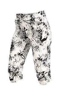 Leggings, trousers, shorts LITEX > Women´s 3/4 length trousers.