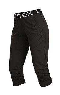 Sportswear LITEX > Women´s 3/4 length trousers.