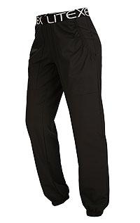 Sportswear LITEX > Women´s long trousers.