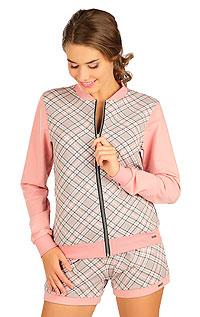 Sportswear LITEX > Women´s sweatshirt.