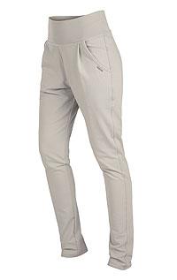 Leggings, trousers, shorts LITEX > Women´s long drop crotch trousers.