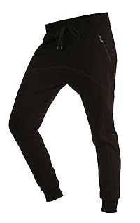 Sportswear LITEX > Women´s drop crotch long joggers.