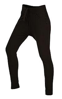 Sportovní kalhoty, tepláky, kraťasy LITEX > Tepláky dámské dlouhé s nízkým sedem.