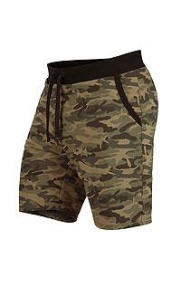 Pánske športové oblečenie LITEX > Kraťasy pánske.