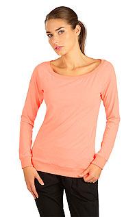 Litex Tričko dámské s dlouhým rukávem. 5B290XL 203 - vel. XL reflexní oranžová