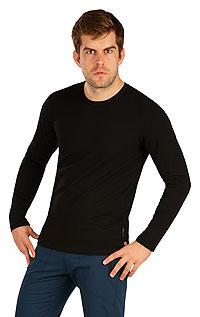 T-Shirts LITEX > Herren T-Shirt mit langen Ärmeln.