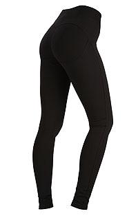 Lange Leggings LITEX > Damen Push-up Leggings, lang.