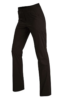 Litex Kalhoty dámské dlouhé. 5B324XL 901 - vel. XL černá