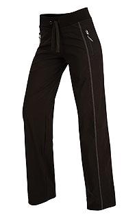 Litex Kalhoty dámské dlouhé do pasu. 5B325XL 901 - vel. XL černá