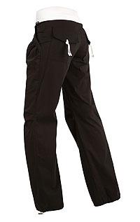 Sportovní kalhoty, tepláky, kraťasy LITEX > Kalhoty dámské dlouhé bokové.