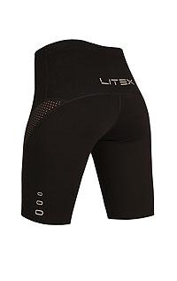 Short Leggings LITEX > Women´s short leggings.