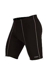 Sportovní kalhoty, tepláky, kraťasy LITEX > Funkční legíny unisex krátké.