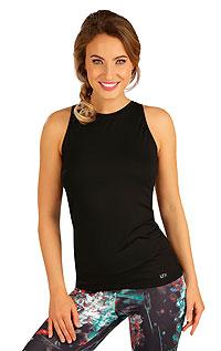 Tílka, topy LITEX > Funkční tričko dámské bez rukávů.