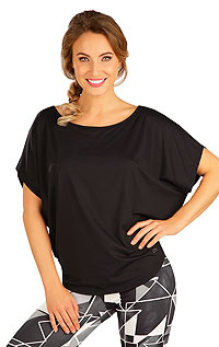 T-Shirts LITEX > Damen Funktionelle T-Shirt.