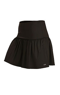 Litex Funkční sukně dámská. 5B381XL 901 - vel. XL černá