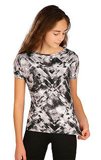 Kinder Sportkleidung LITEX > Kinder T-Shirt.