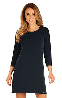 Discount LITEX > Women´s dress with 3/4 length sleeves.