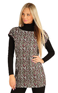 Discount LITEX > Women´s tunic with short sleeves.