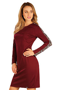 Discount LITEX > Women´s dress with long sleeves.