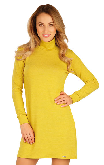 Women´s dress with long sleeves. | Dresses and Skirts LITEX