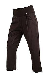 SPORTOVNÍ OBLEČENÍ LITEX > Kalhoty dámské v 7/8 délce.