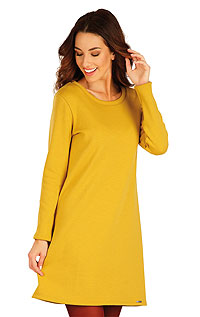 Hoodies, turtlenecks LITEX > Women´s dress with long sleeves.