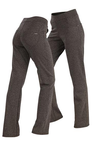 Kalhoty dámské dlouhé do pasu.   Kalhoty LITEX LITEX