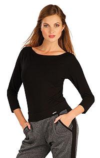 Tops LITEX > Damen T-Shirt, mit 3/4 Ärmeln.