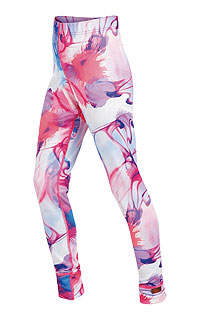 Sportbekleidung LITEX > Kinder Lange Thermo Leggings.